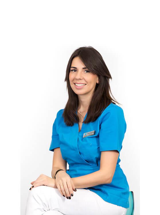 Dr. Flavia Georgescu