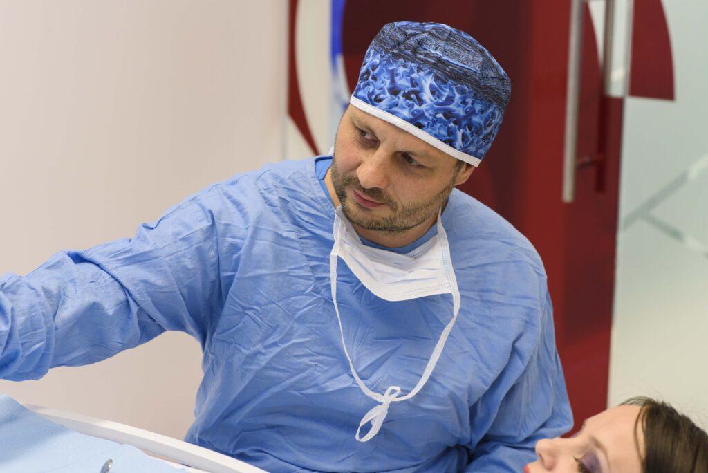 Centrul de chirurgie si implantologie
