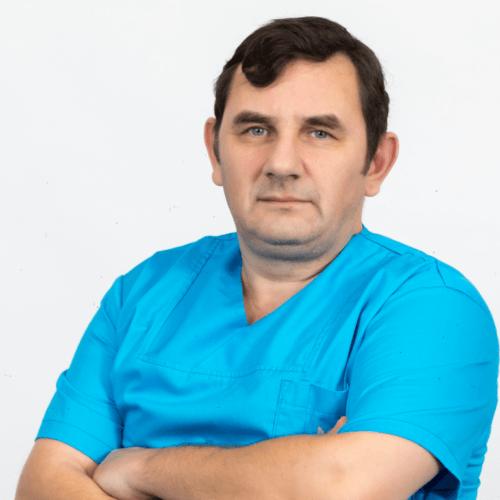 dr chirila