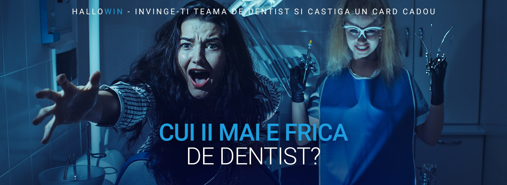 datând dentistul tău
