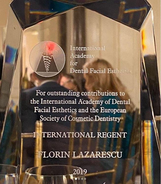 premiu florin lazarescu